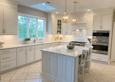 Redesign Kitchen in Yardley