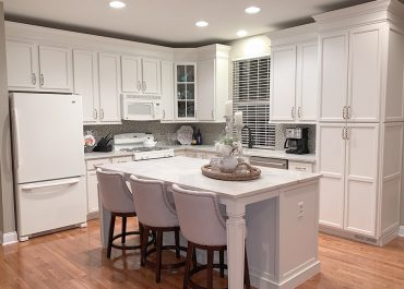 Redesign Kitchen in Chalfont