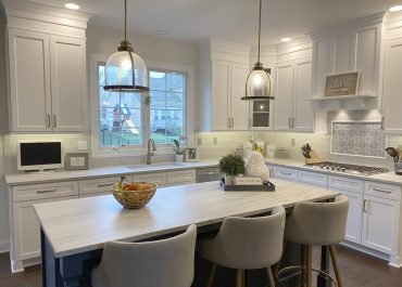 Redesign Kitchen in Jamison